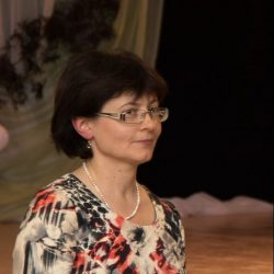 Lieporių garbė – Edita Minkuvienė