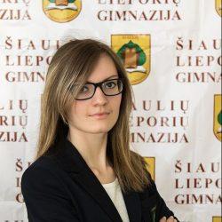 Lieporių garbė – Iveta Grigaitė